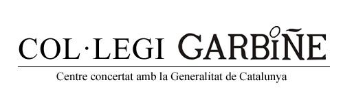 Logo of Col·legi Garbiñe